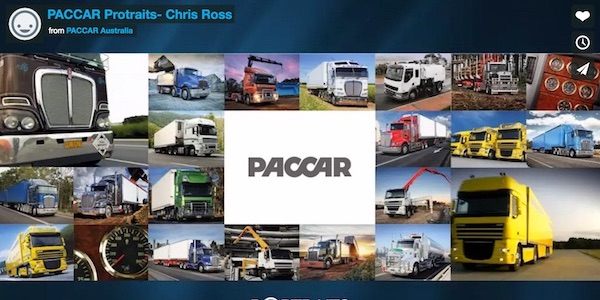 DAF customer videos